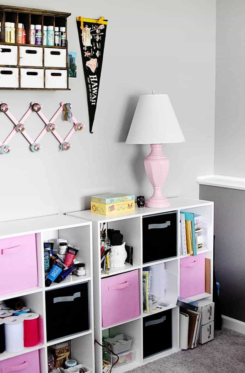 Craft Room Ideas Diy Budget