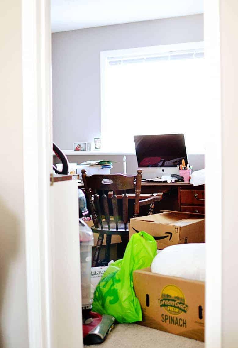 Blog Home Office Decor Inspiration