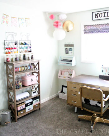Worthy Blog Home Office Decor Inspiration