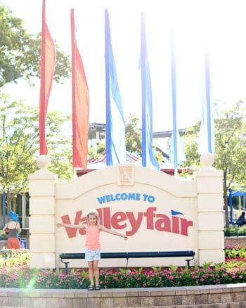 Valleyfair Minnesota Tips: Must Have Food & Treats